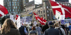 Danimarka'da Göçmenleri Zorla Asimile Etme Yasası