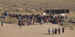 Ürdün, Suriyeli Göçmenler İçin İki Sınır Kapısını Daha Açıyor