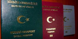 AB'den Yeşil ve Gri Pasaport Sahiplerine Kötü Haber