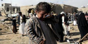 Yemen'deki Çatışmalar Nedeniyle Göç Sayısı 121 Bini Aştı