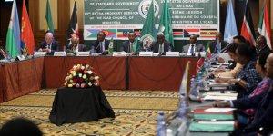 Güney Sudan'daki İç Savaşın Tarafları Anlaşma İmzaladı