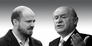 Bilal Erdoğan Bahçeli Hakkında Açtığı Davada Geri Adım Atmıyor