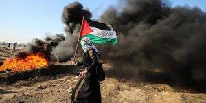 Siyonist İsrail Saldırıları ve Ablukasına Direnen Şehir: Gazze