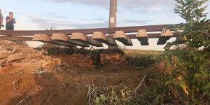 Ulaştırma Bakanlığı Tekirdağ'daki Tren Kazasının Nedenini Açıkladı