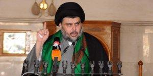 Sadr, ABD ile Görüşmelerin Kesilmesini İstedi