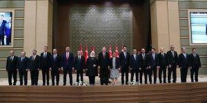Yeni Kabine Belli Oldu: Tam Liste
