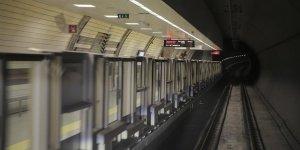 Sürücüsüz Metronun İkinci Etabı Açılıyor