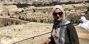 Siyonist Savcıdan Ebru Özkan'ın Tahliye Kararına İtiraz