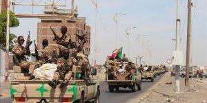 Suudi Arabistan Öncülüğündeki Koalisyon Yemen'e Asker Gönderdi