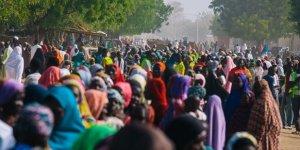 Nijerya'da Çiftçi-Çoban Çatışması 22 Bin Kişiyi Yerinden Etti!