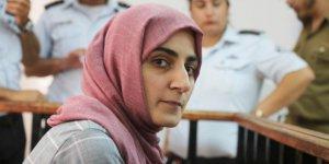 Mahkeme Ebru Özkan Hakkında Tahliye Kararının Uygulanmasına Hükmetti