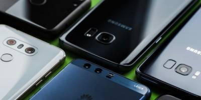 Yurt Dışından Getirilen Telefon Harcı Bin 500 Liraya Çıkarıldı