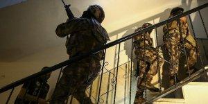Ankara'da Uyuşturucu Çetelerine Operasyon