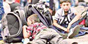 Batılı Sömürgecilerin Göç/Göçmen Sorununa Yaklaşımı