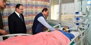 Mısır'da Hastaneler Güne Her Sabah Milli Marşla Başlayacak!