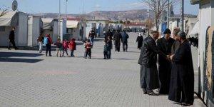 Türkiye'deki Suriyeli Sığınmacı Sayısı Açıklandı