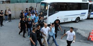 Adnan Oktar Operasyonunda Gözaltı Sayısı 182 Oldu