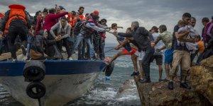 ABD Hariç Bütün BM Üyesi Ülkeler Göç Konusunda Anlaştı