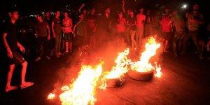 Irak'ın Güneyindeki Gösteriler: 5 Ölü, 190 Yaralı
