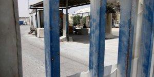 Siyonist İsrail Gazze'nin Tek Ticari Sınır Kapısını Tamamen Kapatıyor