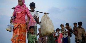Arakanlılar Myanmar'a 'Vatandaş' Olarak Dönmek İstiyor