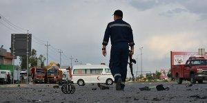 """Kerkük'te """"Emniyet Güçlerine"""" Bombalı Saldırı: 1 Ölü"""