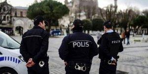 Konya Tevhid Dergisi Temsilciliği'ne Polis Operasyonu