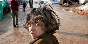 Mülteci Çocukların Sıkıntılarına Sessiz Kalmayalım!