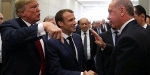 Bayram Değil, Seyran Değil; Trump'ın Bu 'Erdoğan Muhabbeti' Niye?