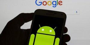 AB'den Google'a 4,3 Milyar Avro Ceza