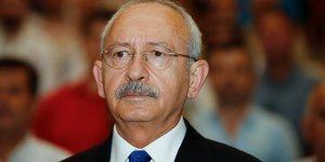 Kemal Kılıçdaroğlu'nun Başdanışmanı İstifa Etti