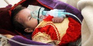 Yemen'in Taiz Kentinde 2019'un İlk Yarısında 63 Kişi Koleradan Öldü
