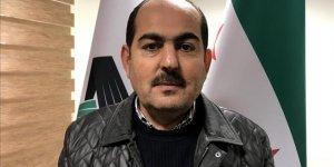 SMDK'dan Lübnan'a Tutuklu Suriyeliler Çağrısı
