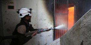 Suriye'den 422 Beyaz Baretli 3 Batı Ülkesine Geçecek