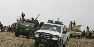 Afganistan'da Çatışma: En Az 10 Ölü