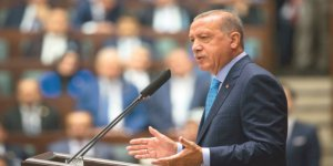 """Cumhurbaşkanı Erdoğan: """"Hitler'in Ruhu İsrail'de Hortladı"""""""