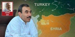 PYD İdlib Operasyonuna Katılmaya Hazırmış!