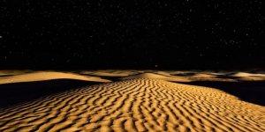 Evrendeki Yıldız Sayısı Kum Taneciklerinden Fazla Olabilir