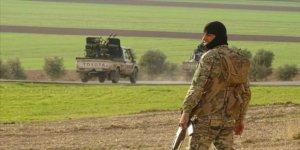 Esed ve Destekçileri Türkmendağı'na Saldıracak İddiası