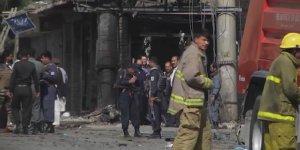 Taliban Kâbil'de İstihbaratçıları Hedef Aldı: En Az 4 Ölü