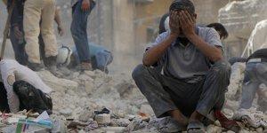 """Esed'in Katliamlarını """"Zafer"""" Olarak Görmek!"""