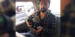 Kâbil'deki Patlamayı Görüntüleyen Gazeteciler Darp Edildi!