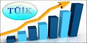 TÜİK: Tüketici Güven Endeksi Haziran'da Yükseldi