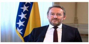 Bosna'da Siyasi Tansiyon Yükseliyor