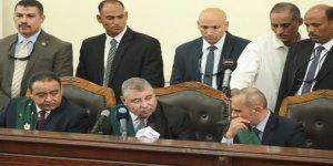 Sisi Yargısı, 75 İhvan Üyesi Hakkında İdam Kararı Verdi