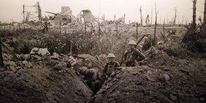 Dünya Tarihinin İlk Küresel Savaşı: 1. Dünya Savaşı