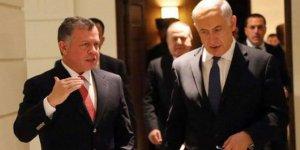 İsrail ve Ürdün Arasında Kızıldeniz Krizi