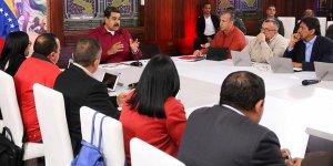 Venezuela Devlet Başkanı Maduro: Ekonomide Başarısız Olduk