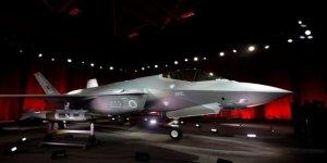 F-35 Ortak Program Ofisinden Türkiye Açıklaması