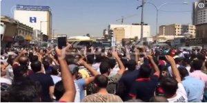 İran Kaynıyor: Halk Meydanlarda